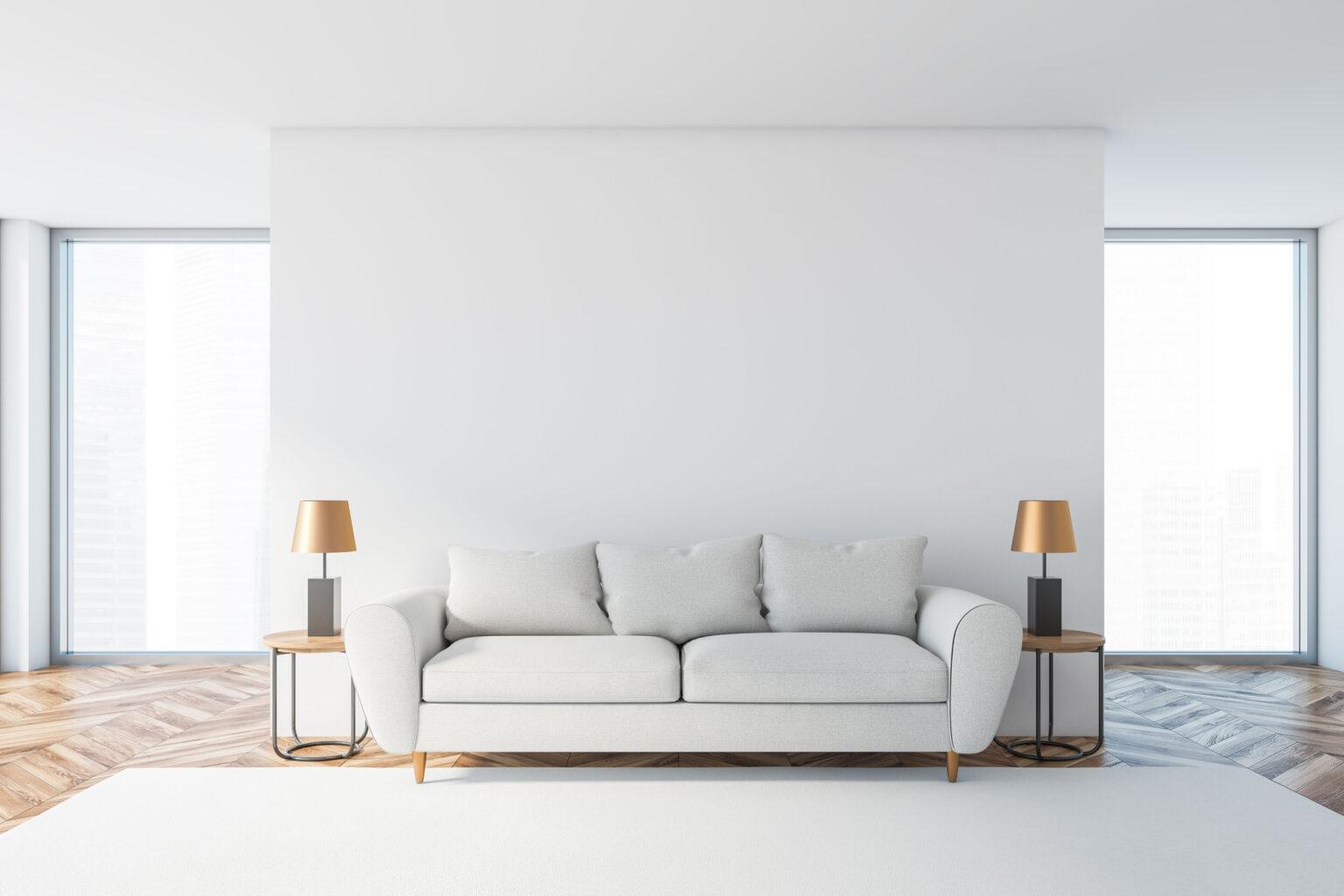 Design Monocromatico - Bianco
